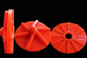 PU impeller wheel