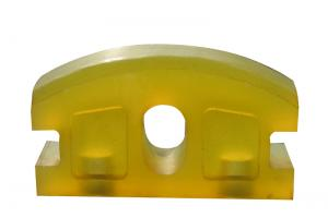 OEM PU Products | customized urethane products